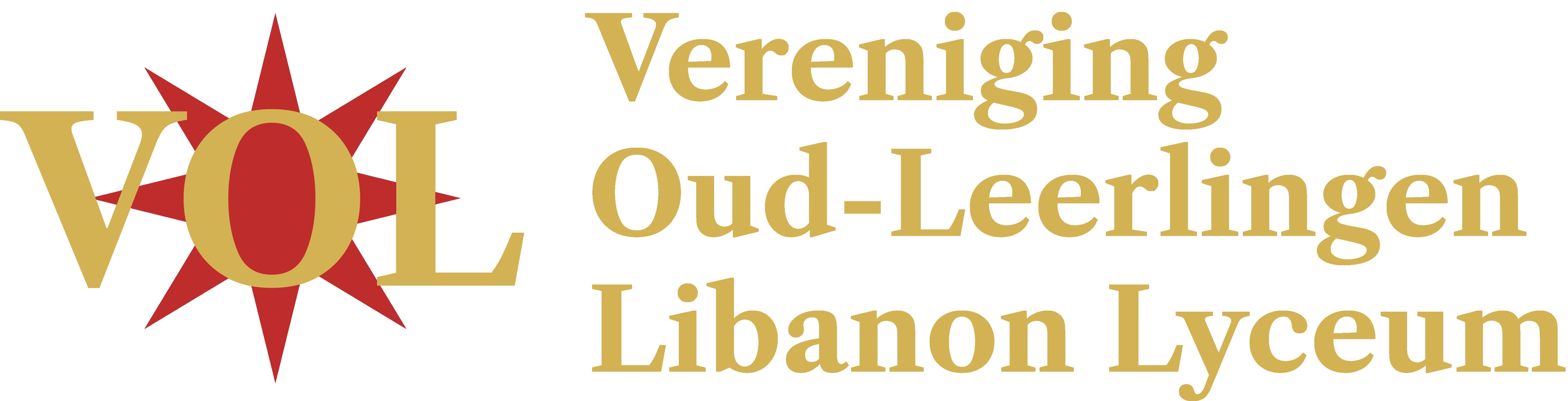 Vereniging Oud-Leerlingen Libanon Lyceum logo